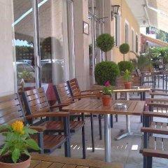 Отель Dalia Греция, Корфу - отзывы, цены и фото номеров - забронировать отель Dalia онлайн балкон