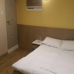 Dongdaemun Hwasin Hostel комната для гостей