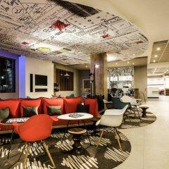 Отель Nash Ville Швейцария, Женева - 4 отзыва об отеле, цены и фото номеров - забронировать отель Nash Ville онлайн интерьер отеля фото 2