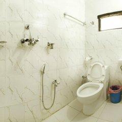 Отель Nana Непал, Катманду - отзывы, цены и фото номеров - забронировать отель Nana онлайн ванная
