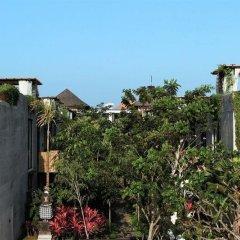 Отель Bisma Eight Ubud фото 10