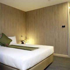Отель Sleep Box By Miracle Бангкок комната для гостей фото 2