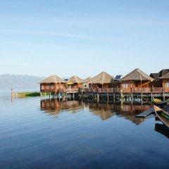 Отель Paradise Inle Resort фото 4