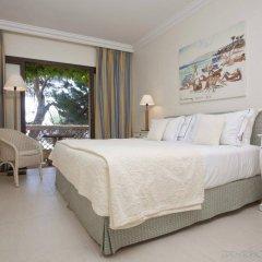 Отель Kyriad Cahors комната для гостей фото 2