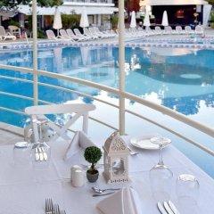 Отель Ihot@l Sunny Beach Болгария, Солнечный берег - отзывы, цены и фото номеров - забронировать отель Ihot@l Sunny Beach онлайн помещение для мероприятий