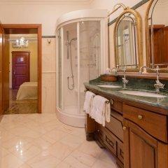 Mariano IV Palace Hotel Ористано ванная фото 2