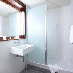 Отель Campanile Annecy - Cran Gevrier ванная