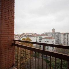 Отель IH Hotels Milano ApartHotel Argonne Park Италия, Милан - 2 отзыва об отеле, цены и фото номеров - забронировать отель IH Hotels Milano ApartHotel Argonne Park онлайн балкон