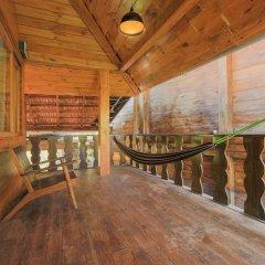 Отель OYO 16343 Brushwood Villa Индия, Южный Гоа - отзывы, цены и фото номеров - забронировать отель OYO 16343 Brushwood Villa онлайн балкон