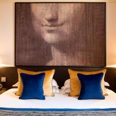 Hotel Le Chaplain Rive Gauche сейф в номере