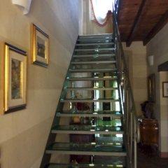 Отель B&B Casacasina Италия, Монцамбано - отзывы, цены и фото номеров - забронировать отель B&B Casacasina онлайн интерьер отеля фото 3