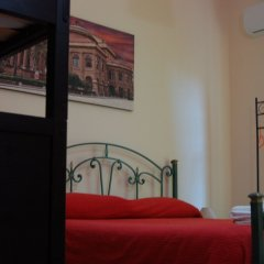 Отель Antadia B&B Италия, Палермо - 1 отзыв об отеле, цены и фото номеров - забронировать отель Antadia B&B онлайн комната для гостей фото 2