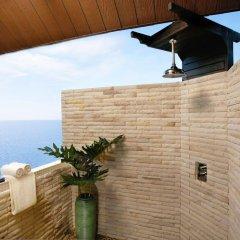 Отель Rawi Warin Resort and Spa спа