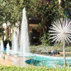 Отель Dakruco Hotel Вьетнам, Буонматхуот - отзывы, цены и фото номеров - забронировать отель Dakruco Hotel онлайн бассейн