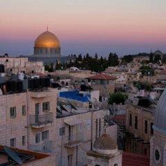 King David Hotel Jerusalem Израиль, Иерусалим - 1 отзыв об отеле, цены и фото номеров - забронировать отель King David Hotel Jerusalem онлайн балкон
