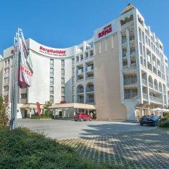 Viand Hotel - Все включено парковка