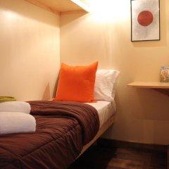 Отель Chelsea Cabins США, Нью-Йорк - отзывы, цены и фото номеров - забронировать отель Chelsea Cabins онлайн комната для гостей фото 3
