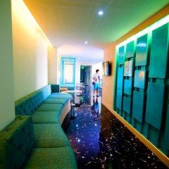 Отель Surin Beach Resort Пхукет интерьер отеля фото 3