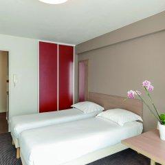 Отель Appart City La Villette Париж