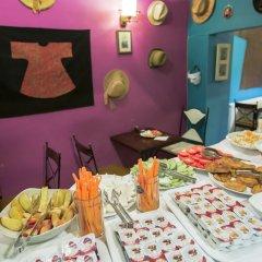 Cheers Hostel Турция, Стамбул - 1 отзыв об отеле, цены и фото номеров - забронировать отель Cheers Hostel онлайн питание фото 3