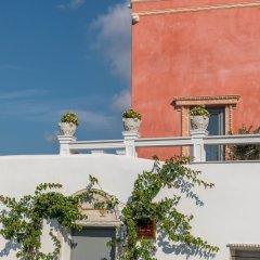 Отель Tramonto Secret Villas Греция, Остров Санторини - отзывы, цены и фото номеров - забронировать отель Tramonto Secret Villas онлайн
