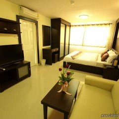 Regent Suvarnabhumi Hotel фото 11