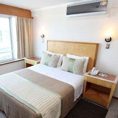 Отель RQ Santiago комната для гостей фото 4