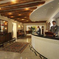 Hotel Bisanzio интерьер отеля фото 2