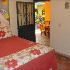 Отель Cabo Inn детские мероприятия фото 2