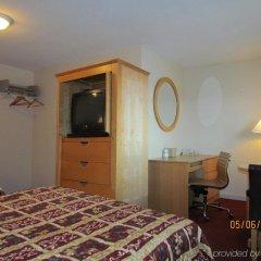 Отель Budget Host Inn Niagara Falls США, Ниагара-Фолс - отзывы, цены и фото номеров - забронировать отель Budget Host Inn Niagara Falls онлайн удобства в номере
