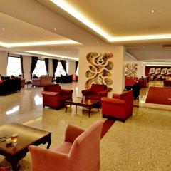 Отель Green Nature Resort & Spa - All Inclusive Мармарис интерьер отеля