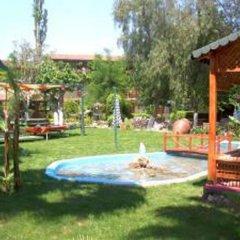 Отель Erendiz Kemer Resort фото 7