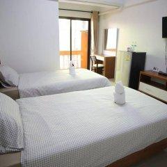 I-Home Residence and Hotel комната для гостей фото 4