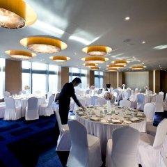 Отель InterContinental Seoul COEX Южная Корея, Сеул - отзывы, цены и фото номеров - забронировать отель InterContinental Seoul COEX онлайн помещение для мероприятий фото 2