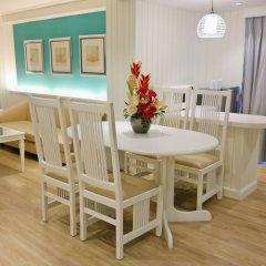 Отель Ebina House Бангкок комната для гостей фото 3