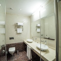 SK Royal Отель Тула 5* Стандартный номер с 2 отдельными кроватями фото 2