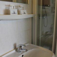 Отель Engelbertz Германия, Кёльн - 1 отзыв об отеле, цены и фото номеров - забронировать отель Engelbertz онлайн ванная