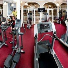 Гостиница Лондонская фитнесс-зал фото 4