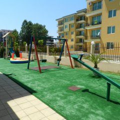 Sun City Hotel Солнечный берег детские мероприятия