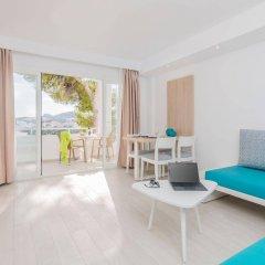 Отель Apartamentos Sun Beach комната для гостей фото 3