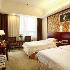 Отель Xiamen Virola Hotel Китай, Сямынь - отзывы, цены и фото номеров - забронировать отель Xiamen Virola Hotel онлайн фото 15