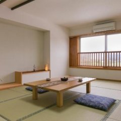 Отель Aso Uchinomaki Onsen Yumeoiso Минамиогуни комната для гостей фото 2