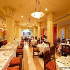 Marina Plaza Hotel Tala Bay питание