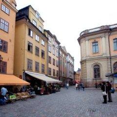 Отель Best Hotel Old Town Швеция, Стокгольм - отзывы, цены и фото номеров - забронировать отель Best Hotel Old Town онлайн
