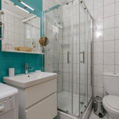 Meridian Hotel ванная фото 2
