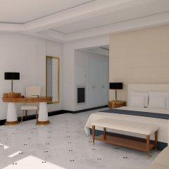 Отель Ortea Palace Luxury Hotel Италия, Сиракуза - отзывы, цены и фото номеров - забронировать отель Ortea Palace Luxury Hotel онлайн комната для гостей фото 3