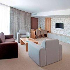 Гостиница OVIS комната для гостей фото 4