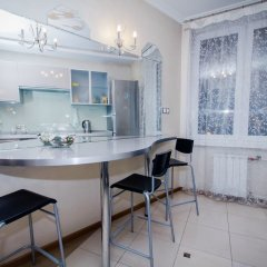 Гостиница Apartmenty Uyut Romantika ванная