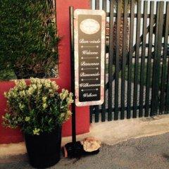 Отель Quatro SÓis Guesthouse Мафра с домашними животными