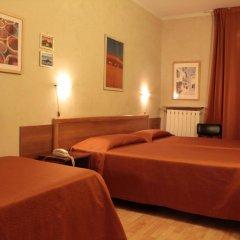 Hotel Montevecchio комната для гостей фото 5